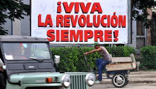 США штурмуют Кубу. Сближение с американцами чревато для Острова Свободы «цветной» революцией