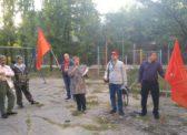 Саратовцы выступают за честные и чистые выборы, за власть закона и социальные права граждан