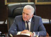 Первый секретарь Саратовского обкома КПРФ О.Н. Алимова выразила соболезнования в связи с кончиной первого секретаря Чеченского рескома КПРФ М.М. Асхабова