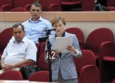 Бокова и Бондаренко поспорили об удалении роликов о екатеринбургских протестах