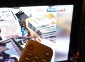 «Левада-Центр»: Четверть россиян за десять лет потеряла доверие к телевидению