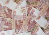Росстат: Теневая экономика России составляет 11,7 триллиона рублей