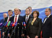 Г.А. Зюганов: Наша партия выполняла поручения избирателей