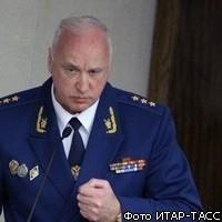 Председатель СКР Александр Бастрыкин: Такое чувство, что во власти есть педофильская мафия, покрывающая насильников детей