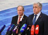 «Правительство чешет затылок и не знает, что делать». В.С. Шурчанов и В.Ф. Рашкин выступили в Госдуме