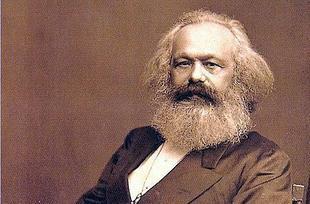 195 лет назад, 5 мая 1818 года, родился Карл Маркс
