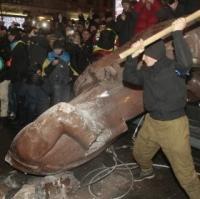 Публицист В. Макарцев: Евромайдан в Москве начнется с требования выноса Ленина из Мавзолея