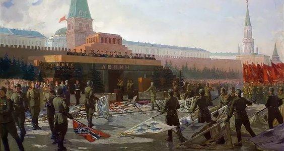 Г.А. Зюганов: Недопустимо скрывать Мавзолей В.И.Ленина за любого вида драпировкой