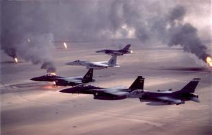 Удары США провоцируют углубление конфликта на Ближнем Востоке. Заявление Председателя ЦК КПРФ