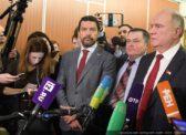 Г.А. Зюганов: Это позорище, перечеркивающее все достижения страны!