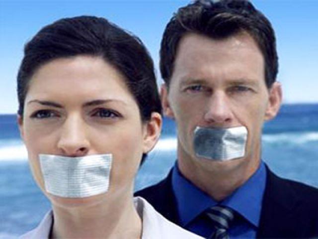 Пикет КПРФ: Да — свободе слова и собраний!