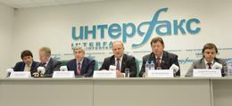Пресс-конференция Г.А. Зюганова в ИА «Интерфакс», посвященная итогам Единого дня голосования