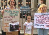 Власти обязаны прислушаться к защитникам русского Севера! Заявление Председателя ЦК КПРФ Г.А. Зюганова