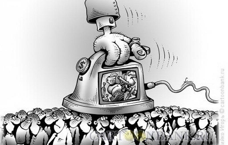 Информационная война федеральных телеканалов против «Красных губернаторов» 2020 года