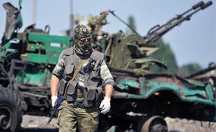 Наступление по всем фронтам. Ополченцы освобождают города Новороссии и готовят «мариупольский котёл»
