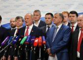Г.А. Зюганов: «Этот бюджет окончательно подрывает стабильность»