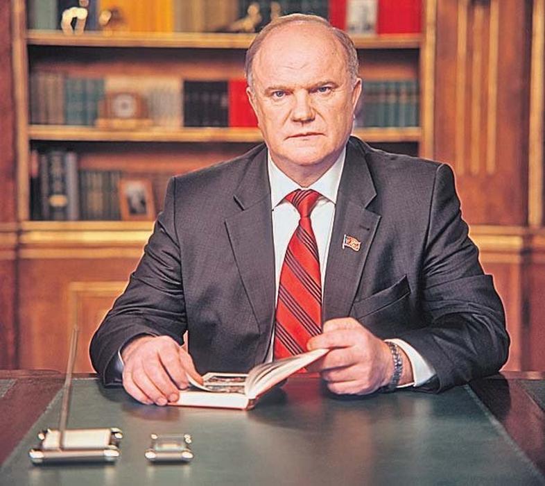 С.П. Обухов — «НГ» о бюджетном обращении Г.А. Зюганова к губернаторам: Если не достучимся, то будут применены другие способы давления