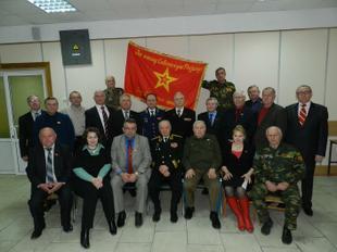 Снова в едином строю! В Москве прошло заседание Центрального Совета «Союза Советских офицеров» России