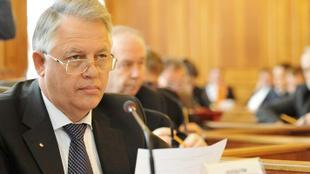 Петр Симоненко: Федерализация – способ остановить развал Украины