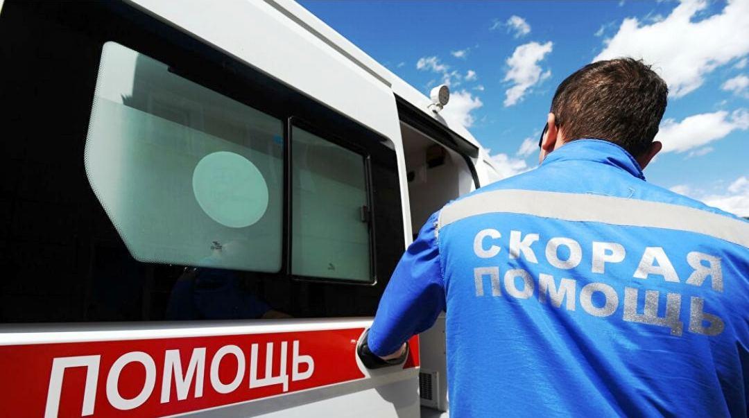 Ольга Алимова поздравила с Днём рождения Службы скорой медицинской помощи в России
