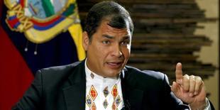 Как искоренить бедность? Эквадор под руководством президента Рафаэля Корреа за семь лет совершил левый поворот