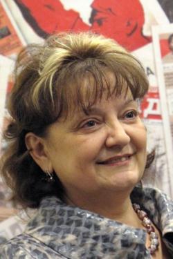 Ольга Алимова отвечает на вопросы экспертам «Политбюро Репортера»