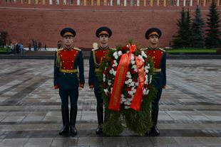 Г.А. Зюганов: Мы должны помнить уроки Второй мировой войны