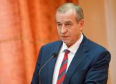Левченко рассказал об успехах в борьбе с незаконной вырубкой леса