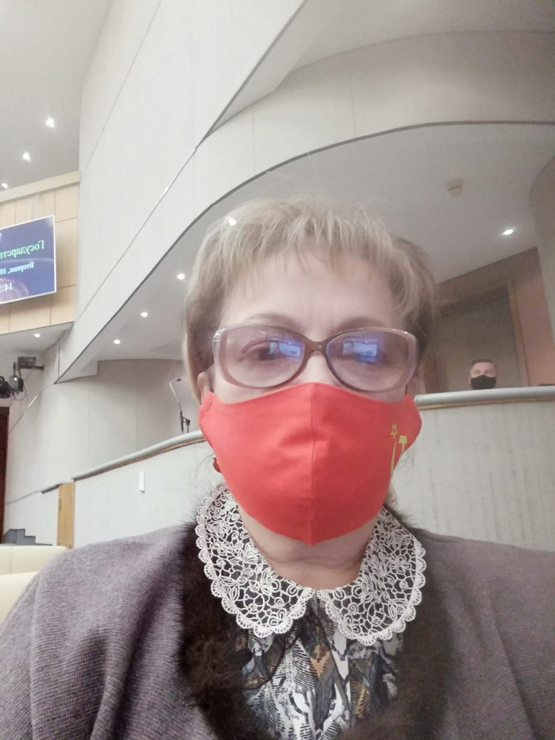 Ольга Алимова об изменениях в составе Правительства РФ