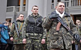 Слушайте музычку революции! С убийством Сашко Билого на Украине началась «Ночь длинных ножей»