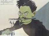 Блоггер Colonel Cassad: Ошибается ли партия? Спикер Госдумы Володин, упрекая КПРФ, перепутал Сталина с Троцким