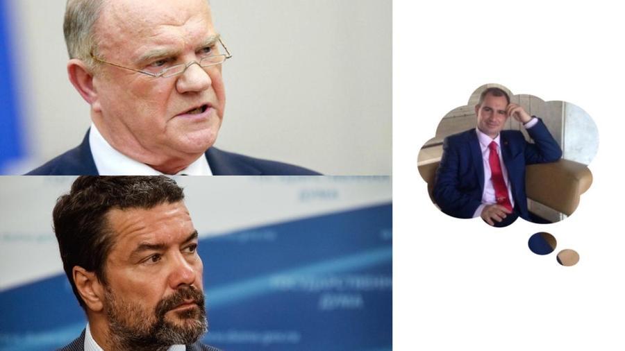 Александр Ющенко: Подключать юристов к разбирательству по иску Сурайкина о защите чести и достоинства не планируется
