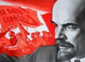 Публицист Валентин Симонин: Социализм – это творчество масс!
