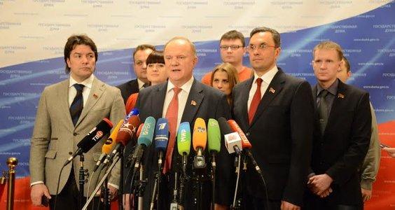 Г.А. Зюганов: Создав в Сочи новую олимпийскую базу, мы должны подумать о детях