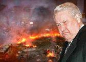 Вместо Ельцин-центра в Москве – Дворец для наших детей!