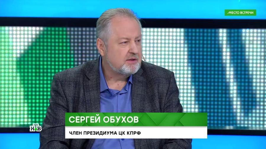 Сергей Обухов про актуализацию наследия Сталина-Дзержинского и «трусы Навального» как орудие демонизации президента