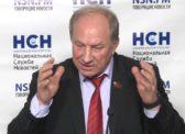 Валерий Рашкин: «Народ не то что не верит силовикам, он их зачастую просто ненавидит»