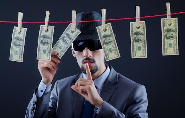 Мошенники вывели из России 16 млрд. рублей