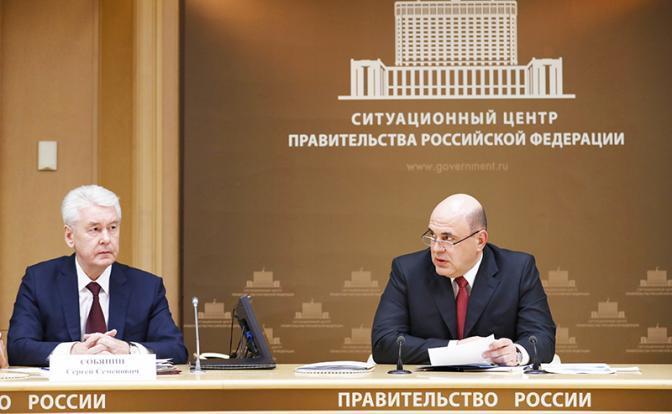 Сергей Обухов — «Свободной прессе»: Кремль имитирует борьбу Мишустин-Собянин, чтобы снять ответственность с Путина
