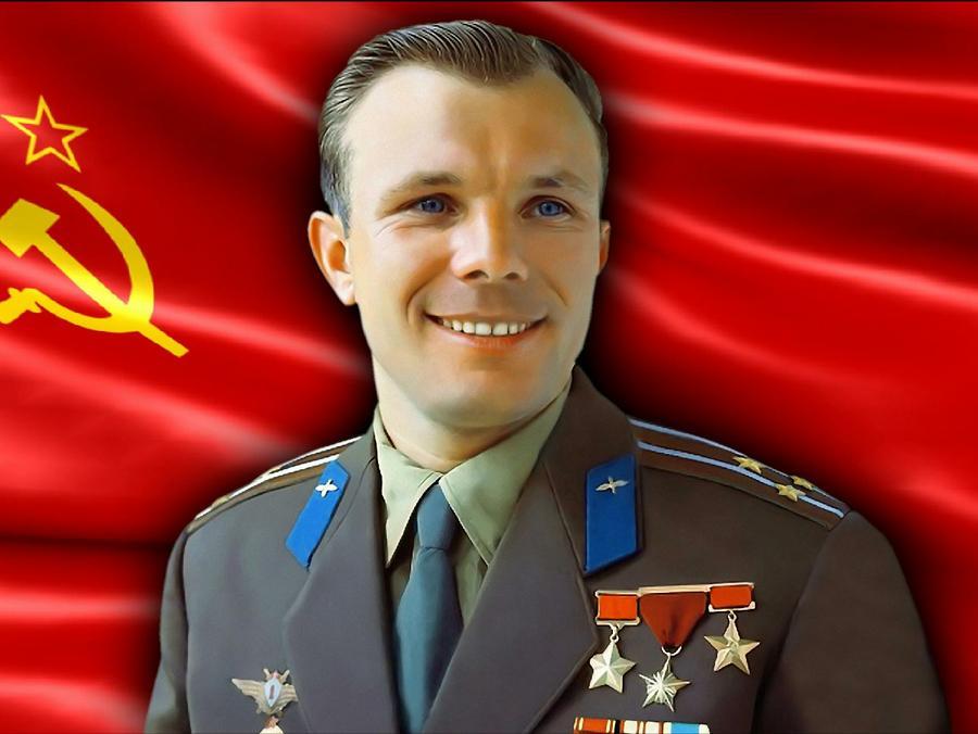 Г.А. Зюганов: «Пусть подвиг Юрия Алексеевича Гагарина вдохновляет нас на новые победы!»