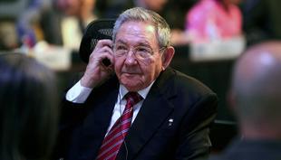 Кубинцы атаковали Гуантанамо. Рауль Кастро потребовал от США возвращения военной базы