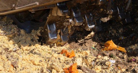 «Русская служба новостей»: Геннадий Зюганов назвал уничтожение санкционных продуктов варварством