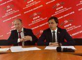 Валерий Рашкин: «Мы официально бросаем вызов Собянину»