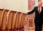 Сергей Обухов о поворотах-переворотах «после Послания»: ключевые центры силы корректируют сценарии в прямом эфире