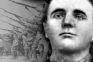 Герои Советского Союза. Как пленный русский солдат уничтожил с одним топором двадцать трех фрицев