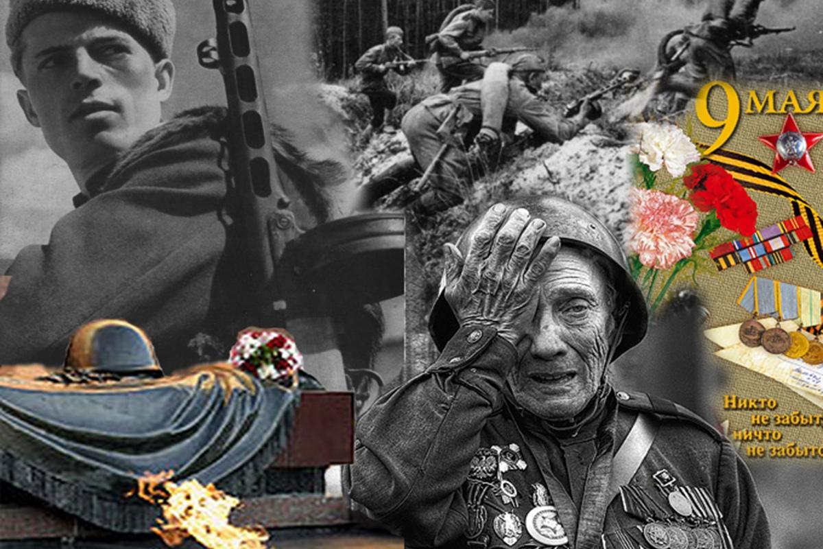 Андрей Карасёв: «Этот праздник со слезами на глазах …»