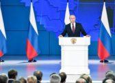 Сергей Обухов — «Свободной прессе» — Про послание Путина: Транзит переносится на 2020-й