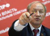 «Олимпийский иск» депутата В. Рашкина к тому, кто «Подверг страну позору»