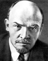 В.И. ЛЕНИН — ХРАНИТЕЛЬ ЗЕМЛИ РУССКОЙ