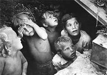 Дети военного времени. Документальное кино студии «Азия-фильм» при поддержке Новосибирского обкома КПРФ